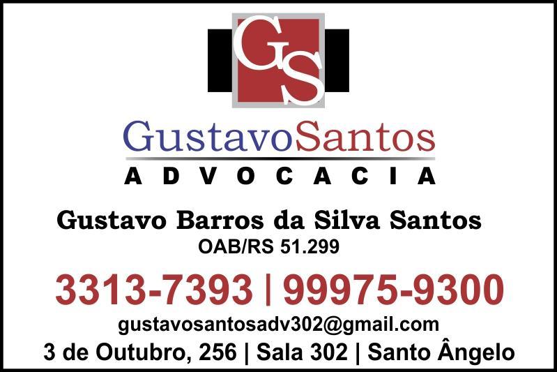 Advocacia Gustavo Santos