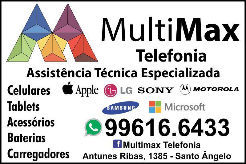 Assistência Técnica Multimax