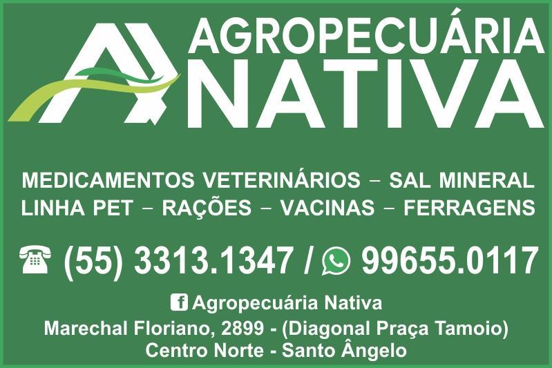 Agropecuária Nativa