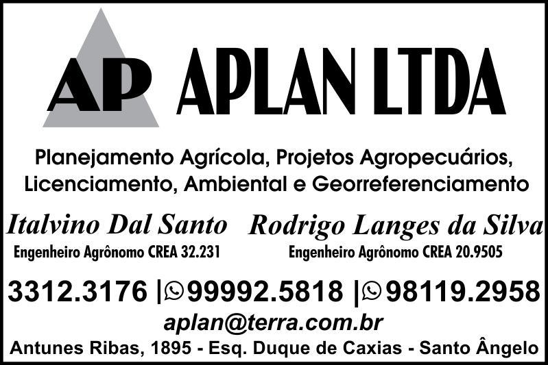 APLAN Ltda