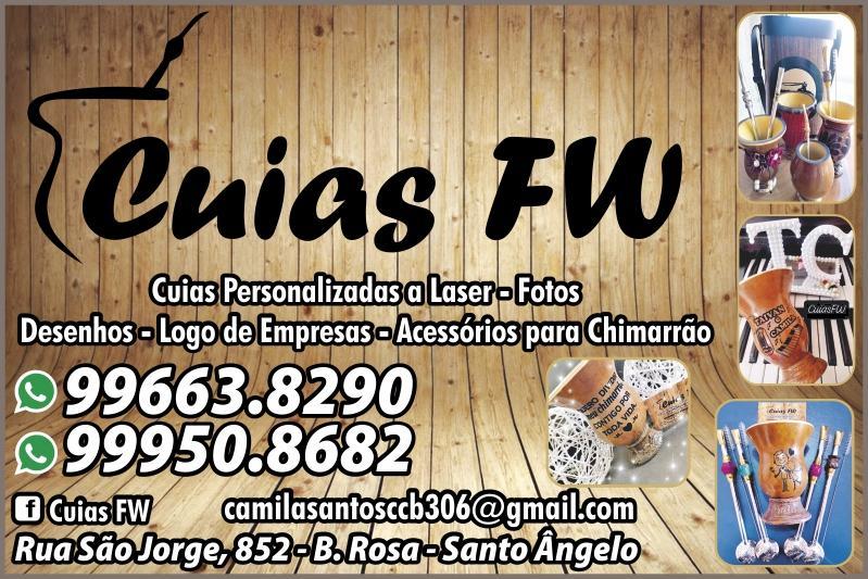 Cuias FW