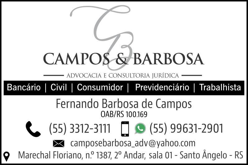 Advocacia Campos & Barbosa