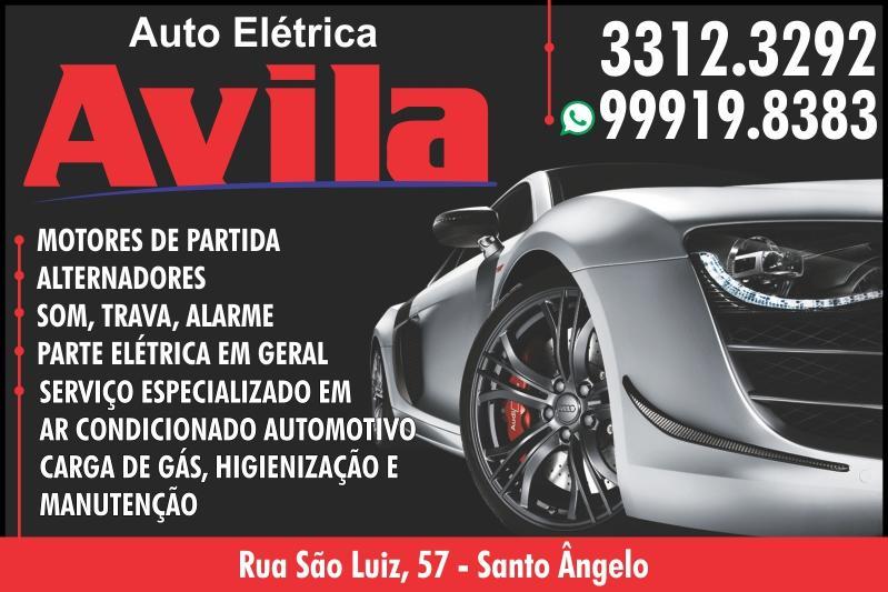 Auto Elétrica Ávila