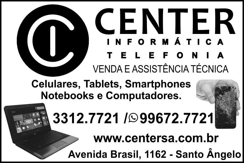 Center Informática e Telefônia