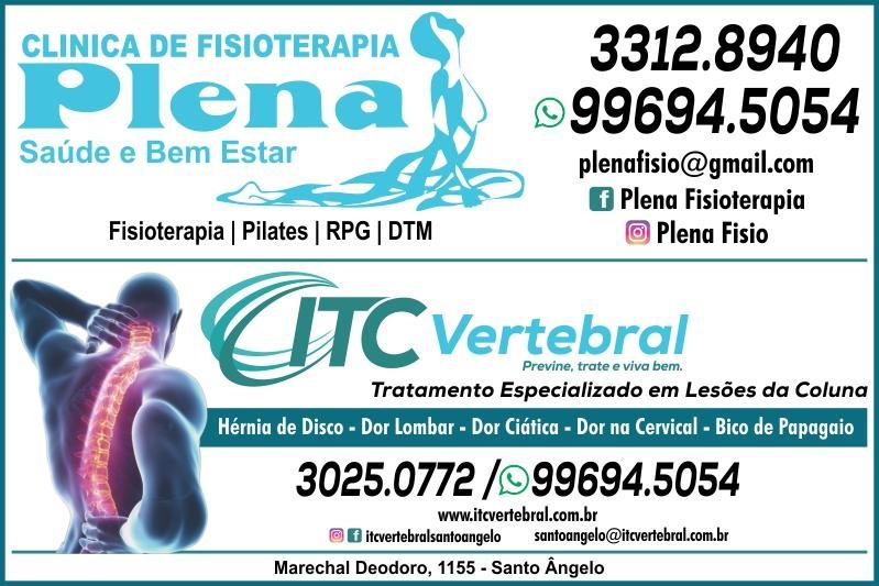 Clínica de Fisioterapia Plena