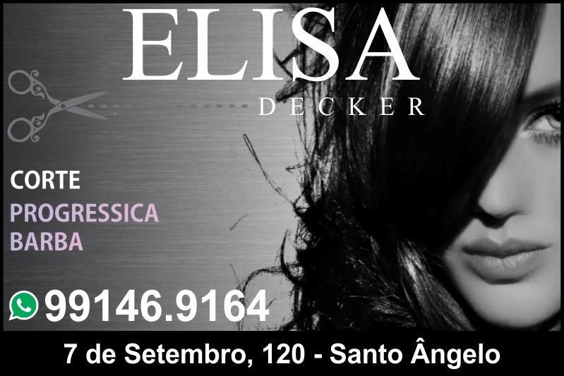 Elisa Decker Salon