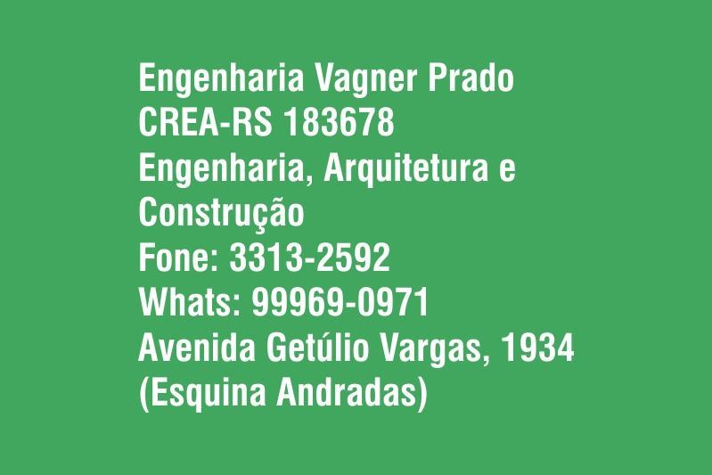 Engenheiro Vagner Prado