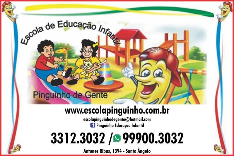 Escola De Educação Infantil Pinguinho De Gente