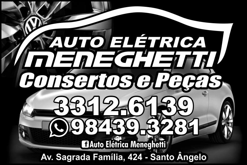 Auto Elétrica Meneghetti