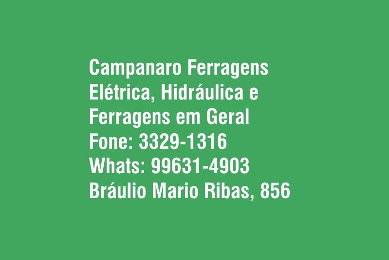 Campanaro Ferragens