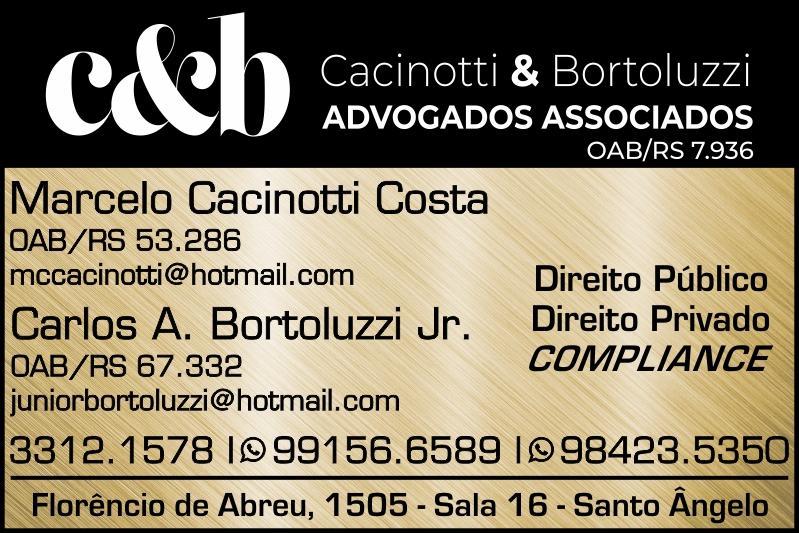 Carlos A. Bortoluzzi Jr.