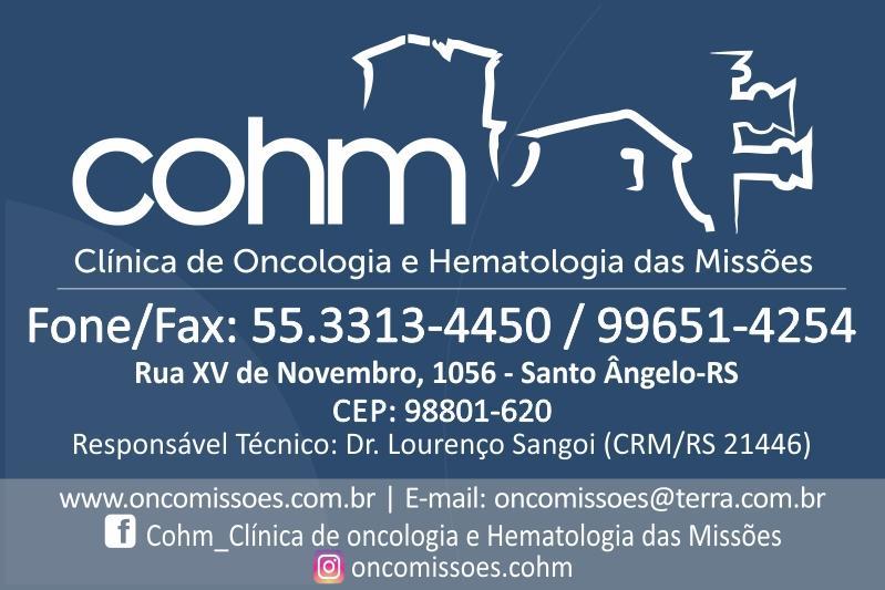 Clínica de Oncologia e Hematologia das Missões