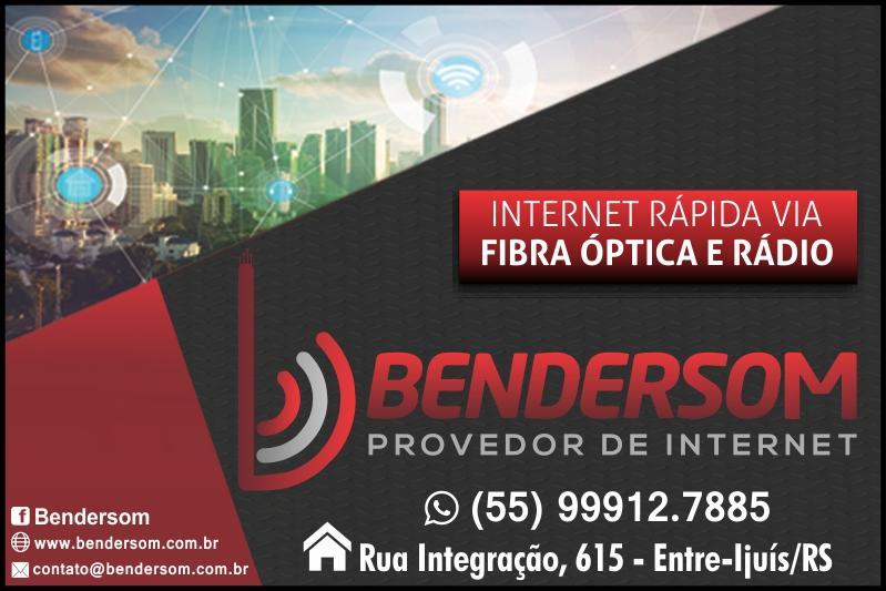 Bendersom Via Rádio
