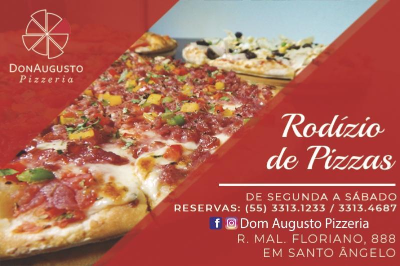 Don Augusto Pizzeria