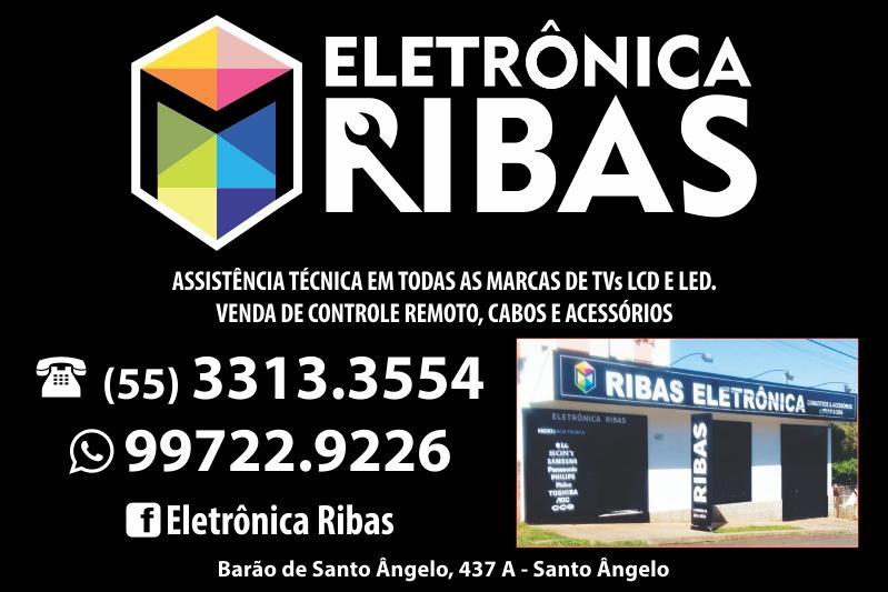 Eletrônica Ribas