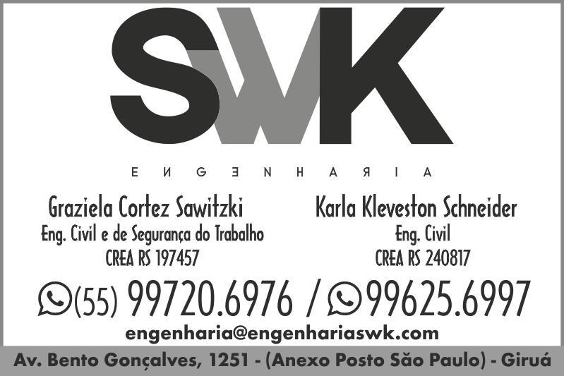 Engenharia SWK