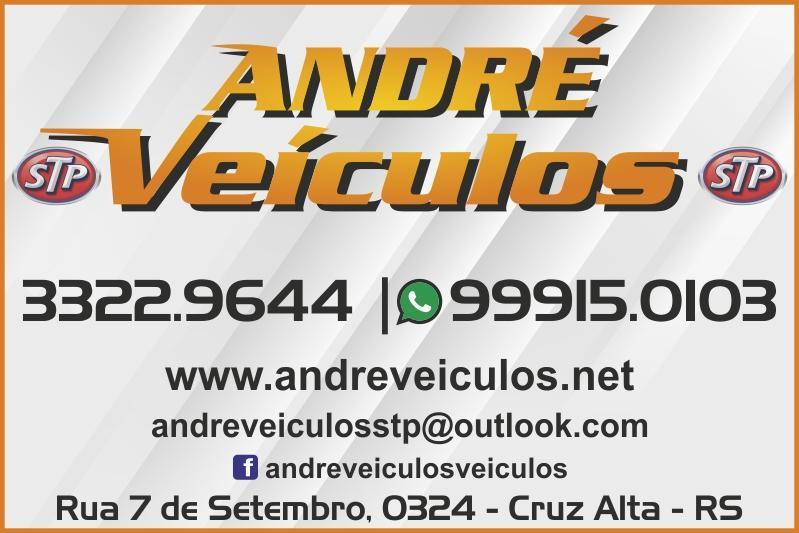 André Veículos
