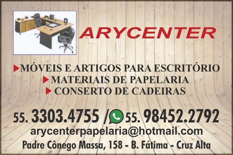 Arycenter