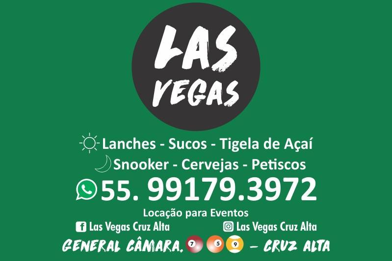 Bar e Petiscaria Las Vegas