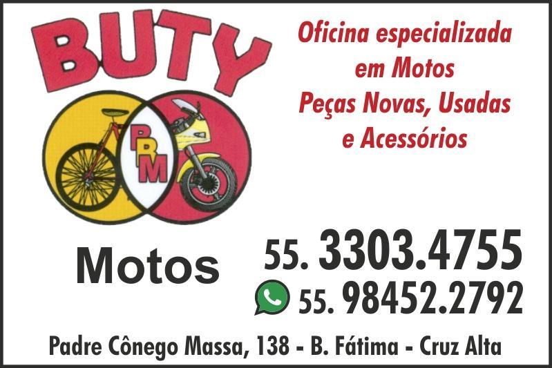 Buty Motos