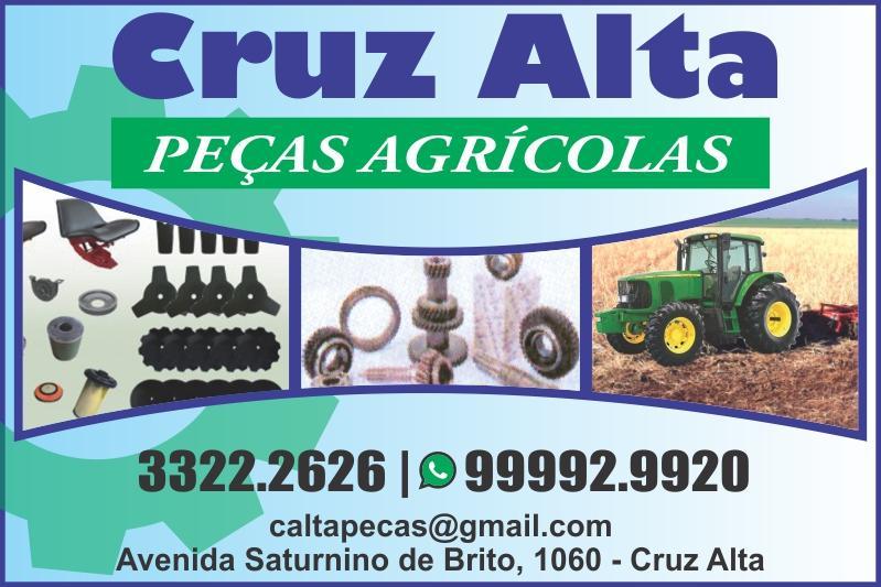 Cruz Alta Peças Agrícolas