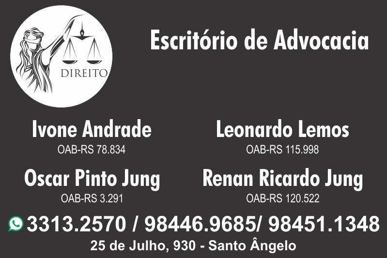 Advogada Ivone Andrade