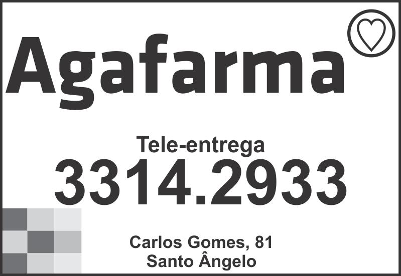 Farmácia Agafarma