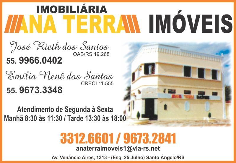 Imobiliária Ana Terra Imóveis