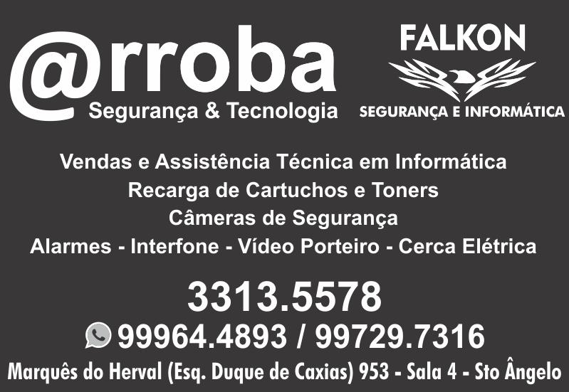 Informática @rroba