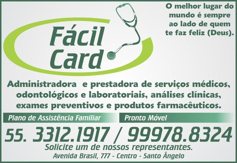 Fácil Card