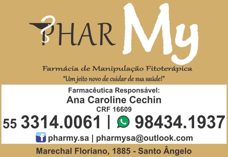 Farmácia PharMy