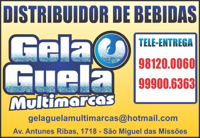 Gela Guela Multimarcas