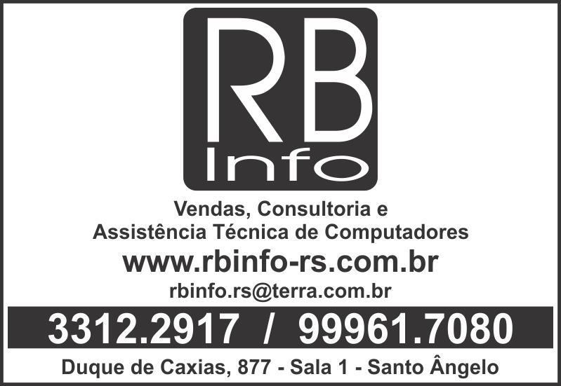 Informática Rbinfo