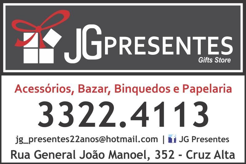 JG Presentes