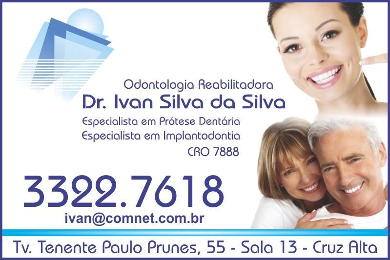 Ivan Silva da Silva