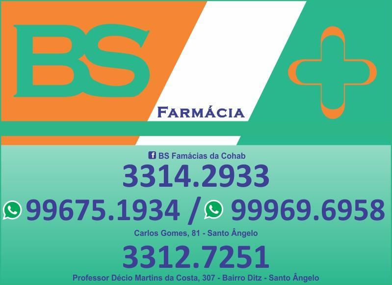 Farmácia BS Farmácias