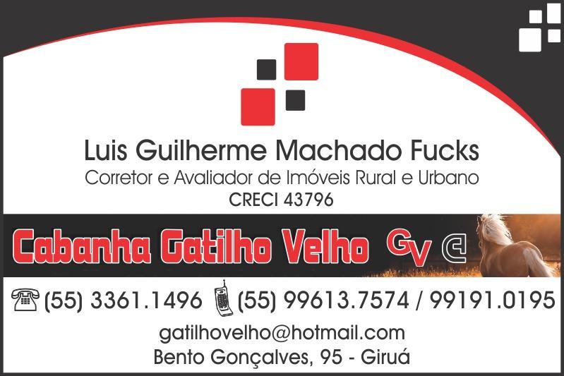 Imóveis Luís Guilherme Machado