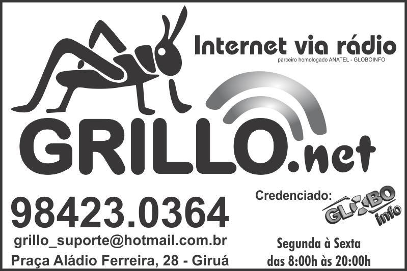 Grillo.Net