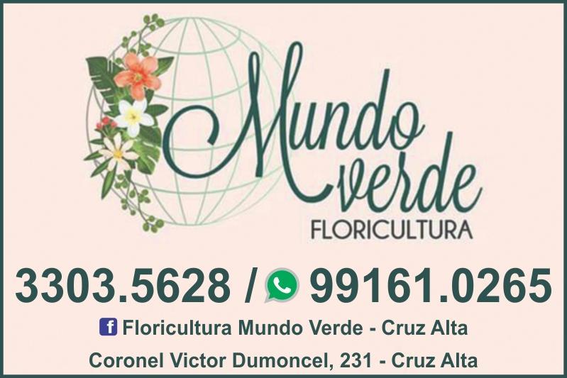 Floricultura Mundo Verde