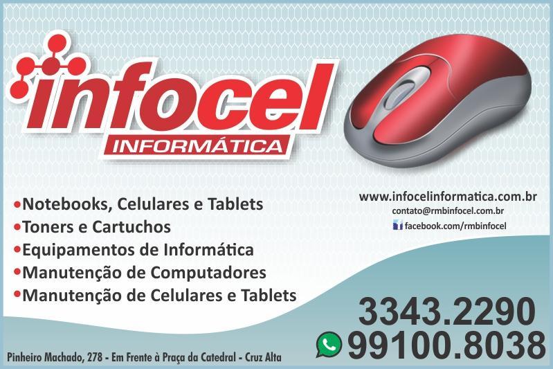 Informática Infocel