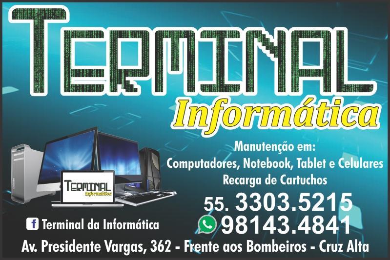 Informática Terminal Informática