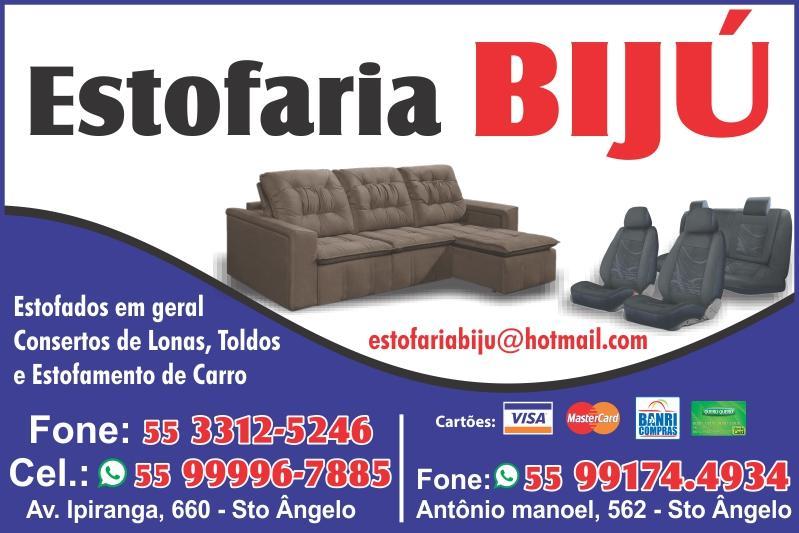 Estofaria Bijú
