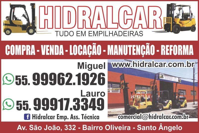HidralCar