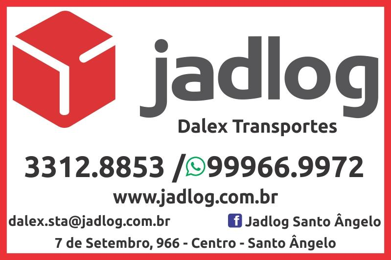 Jadlog - Dalex Transportes
