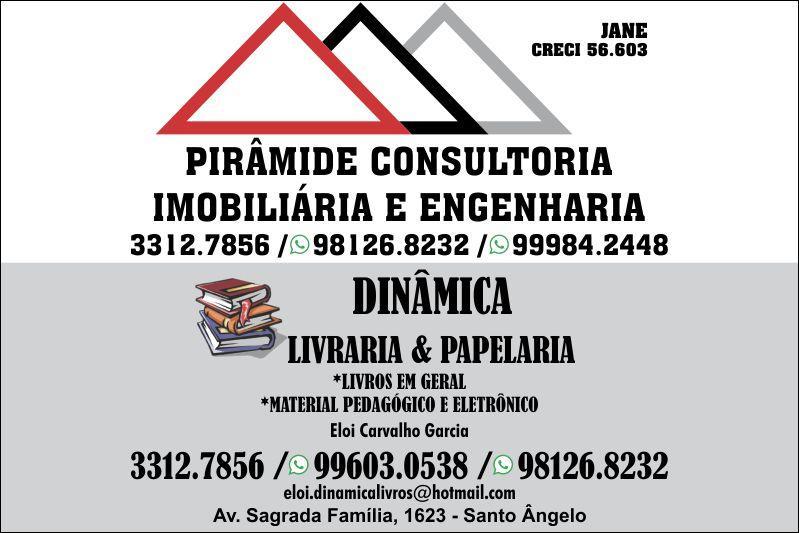 Imobiliária Pirâmide