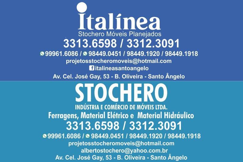 Italínea Stochero Móveis Planejados
