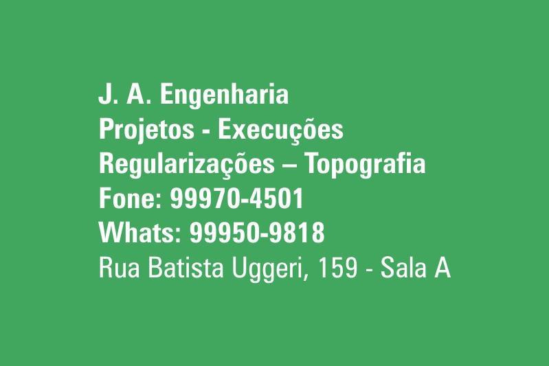 J. A. Engenharia