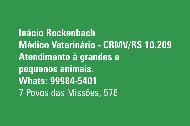 Inácio Rockenbach