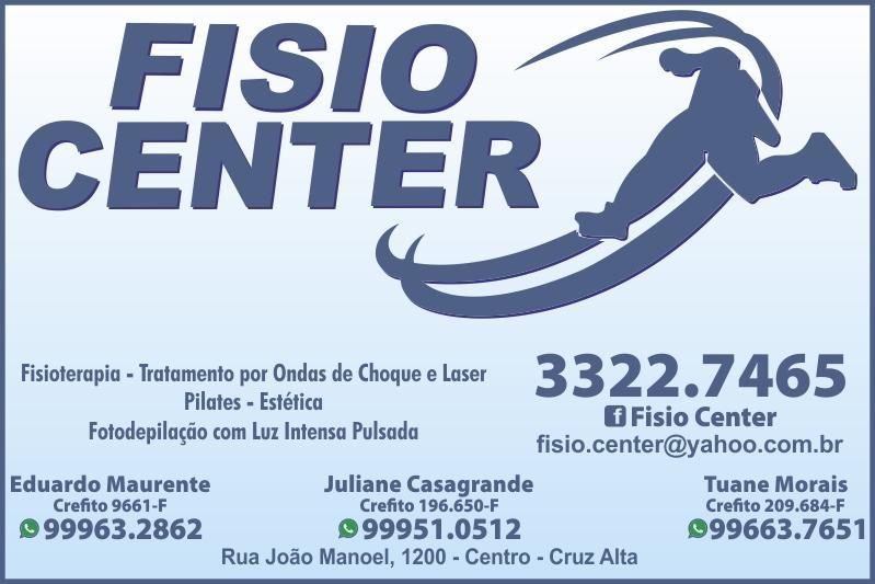 Fisio Center