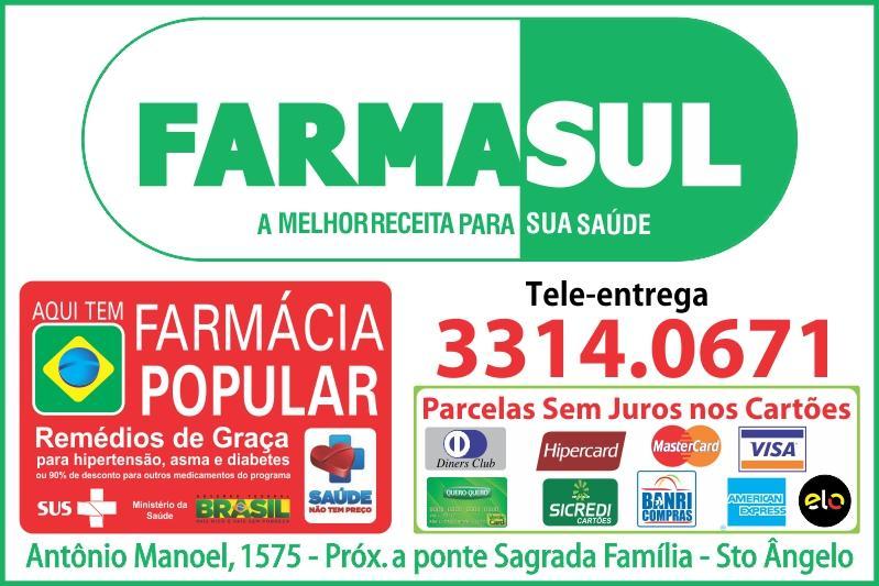 Farmácia Farmasul